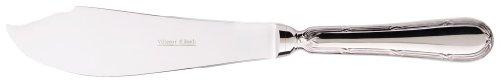 Villeroy & Boch 12-6243-1880 Couteau à tarte, 18/10 Acier Inoxydable, Métal, 258mm