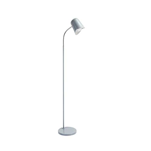 LY88 Licht Nordic LED Vloerlamp, Studie Lezen Eenvoudige Moderne Woonkamer Slaapkamer Slaapbank Verlichting E27 Lampen 0715P Kleur: Roze