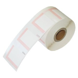 """OfficeSmartLabels - 1-5/8"""" x 1-1/4"""" Stamps Postage Labels, Compatible with Dymo 30915 (6 Rolls / 700 Labels per Roll) for DYMO LabelWriters 400 450 Twin Turbo Duo SE450, 4XL Printer"""