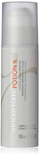 Sebastian Potion 9, Leave-in Conditioner and Hairstyling Treatment, 5.1 oz