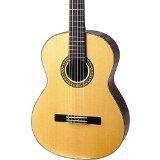 Washburn C80S Cedar Top Classical Acoustic Guitar - Natural