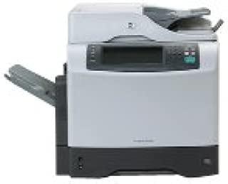 HP Laserjet 4345mfp-Fotocopiadora, Impresora y escáner en Blanco y ...