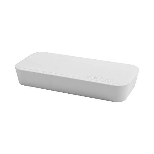 Mikrotik wAP ac wireless access point 802.11ac 2.4/5GHz (RBwAPG-5HacT2HnD-US)