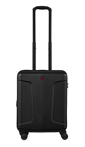 Wenger LEGACY 610136 - Candado de equipaje (39 L), color negro