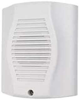 System Sensor By Honeywell-Us LOW FREQUENCY SOUNDER, WHITE - A3W_BK-HWLF