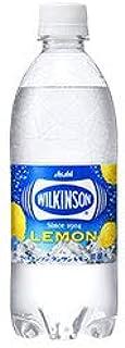 アサヒ ウィルキンソン レモン 500ml ×48本(個)