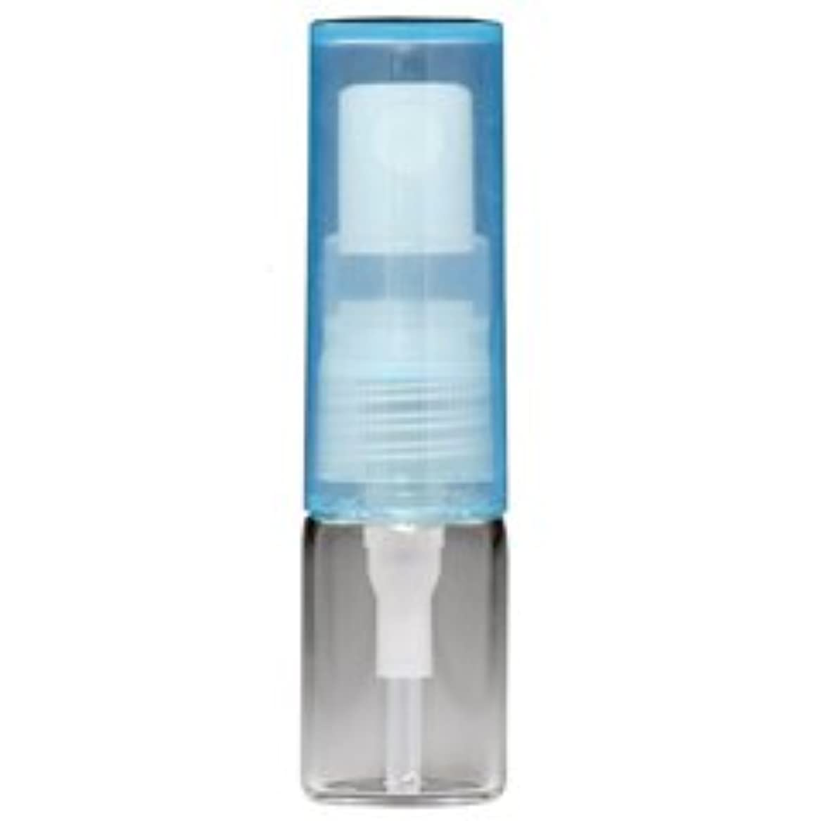 液体喜ぶ会議【ヒロセ アトマイザー】ガラスアトマイザー 36070 (ガラスAT2.5ML ブルー) 2.5ml