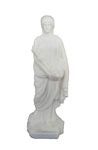 Talos Artefakte Demeter Skulptur antiker griechischer Göttin der Landwirtschaft Aktive Statue