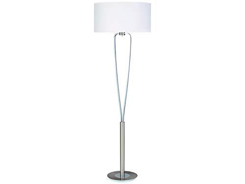 400200107 PARIS LED Stehleuchte Standleuchte Deckenfluter ca. 160 cm Trio Leuchten