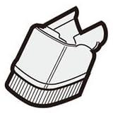 シャープ[SHARP] シャープ掃除機用ベンリブラシ(217 936 0688) 【2179360688】