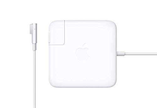 Apple Adaptador de alimentación MagSafe de 85 vatios (para MacBook Pro)