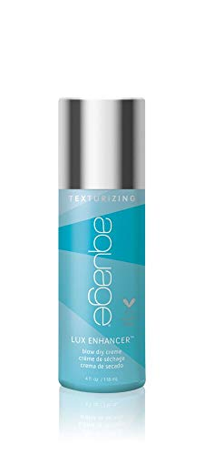 AQUAGE Blow Dry Creme, 4 Oz, Adds Volume and Lift to Root Area and Adds Overall Body and Fullness When Blow-Drying Hair, Superior Hold and Long Lasting