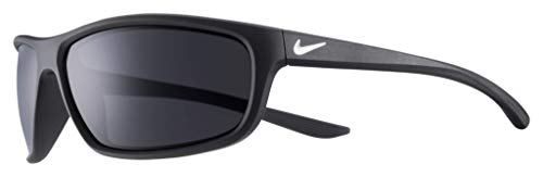 Nike Dash Ev1157, Gafas De Sol Unisex, Black/white/dark Grey (070)
