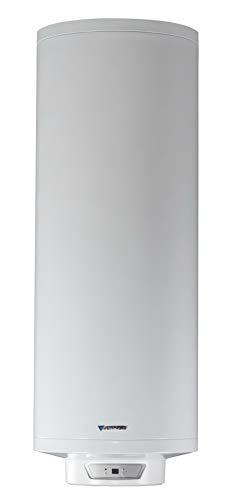 Junkers Grupo Bosch Termo Electrico 150 litros Elacell Excellence | Calentador de Agua Vertical y Horizontal, Resistencia Ceramica, 2400w