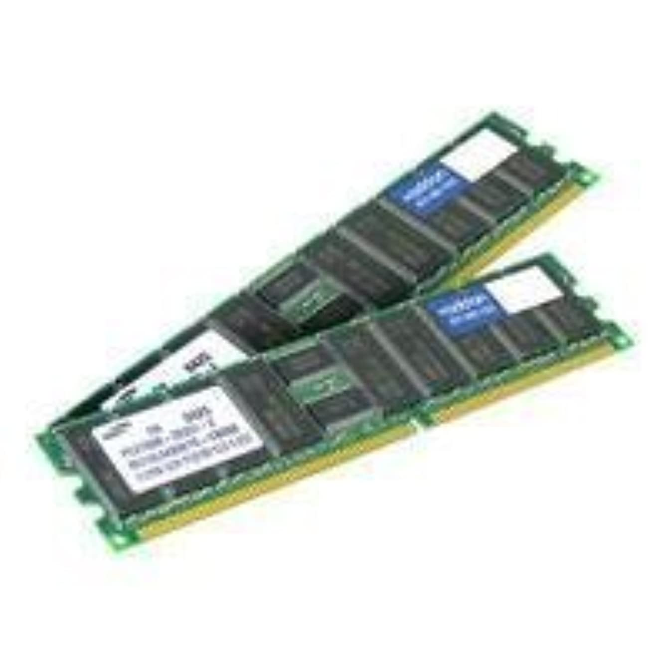 リンス瀬戸際スタジアム16GB KIT 2X8G DDR2-667MHZ FBD HP KTH-XW667/16G FACTORY ORIGINAL by ACP-EP [並行輸入品]