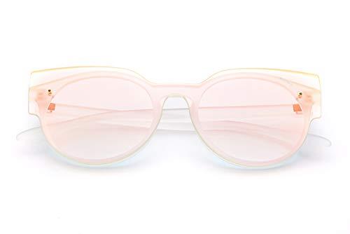 Saraghina - Eyewear - Espada de burbujas, 8 días; SPACE8BBLS-13SBOR; Cristal; Lente...