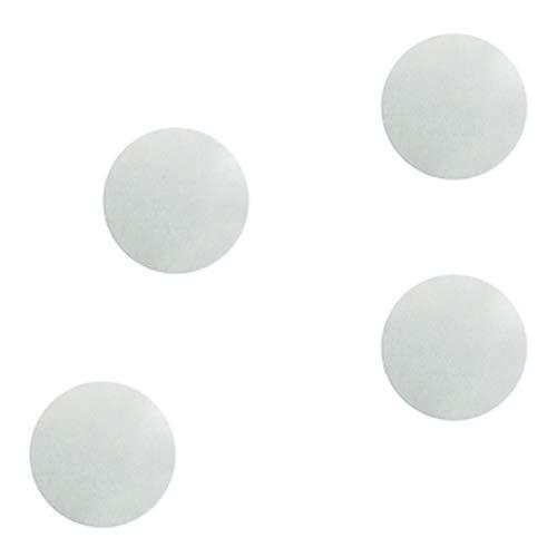 Prat Dumas Antf-009-1K0 papier voor antibiotica (antibiogram), schijftype, 9 mm diameter, doos met 1000 stuks