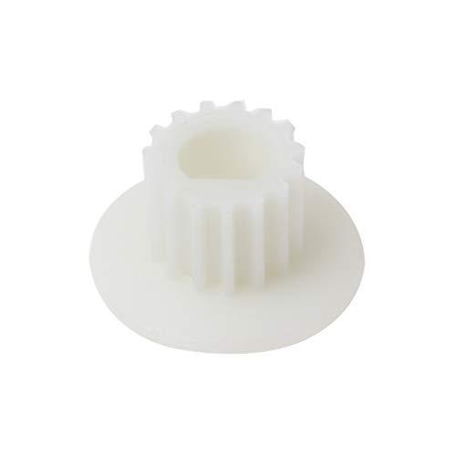 BIlinli Brotmaschine Kleine 15 T Riemen Getriebemotor Welle Küchengerät Werkzeug Für Donlim
