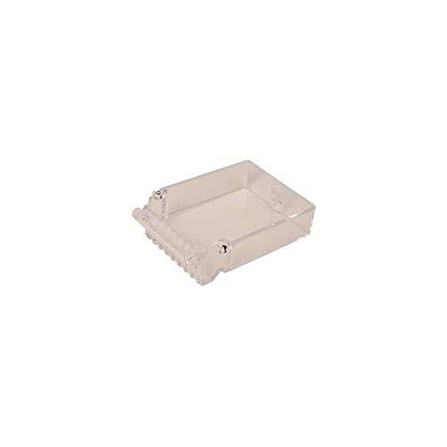 Tropfschale MS-0059263 kompatibel mit Krups Citiz, Citiz & Milk Nespresso