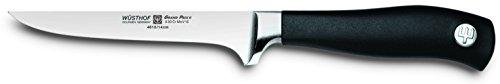 WÜSTHOF Ausbeinmesser, Grand Prix II (4615-7), 14 cm Klinge, geschmiedet, Qualitätsstahl, geeignet für Spülmaschine, sehr stabiles Kochmesser