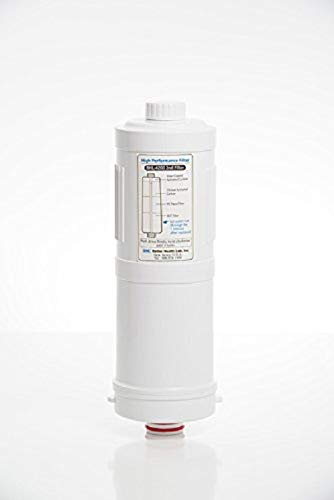 Better Health Labs Alkazone Replacement Filter for BHL 4200 Water Fliter/ Ionizer Equipment Filter # Bhl4201