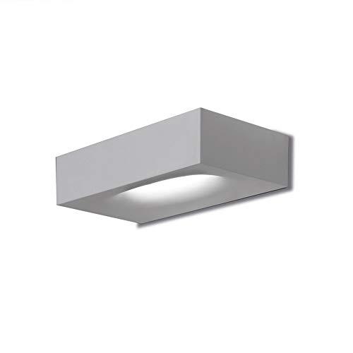 ARTEMIDE - MELETE lampada parete LED bianco
