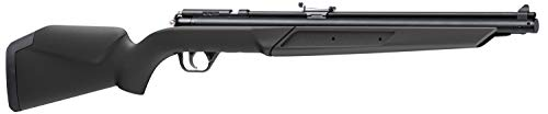 Benjamin 397S .177-Caliber Bolt Action Variable Pump Air Rifle, Black