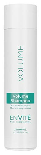Dusy Envite Volume Shampoo 250ml Volumenshampoo für feines und kraftloses Haar (1 Stück)