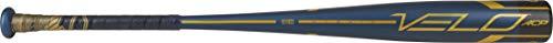 Rawlings 2021 Velo BBCOR Baseball Bat Series, 33 inch (-3)