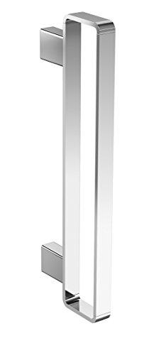 emco loft Handtuchhalter senkrecht geschlossen, 400mm, Chrom