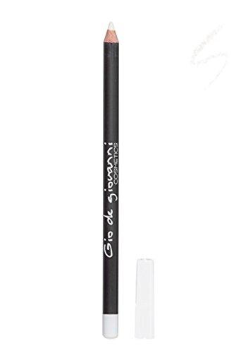 Lapiz de ojos ORIGINAL Gio/Pencil Eyeliner ORIGINAL Gio (06 WHITE)