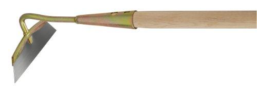 FLORA Dänische Ziehhacke, auswechselbares Blatt, B 16 cm