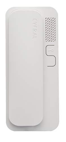 Cyfral Smart 5p Universal Haustelefon 4 Plus N, 4, 5, 6 Draht-System