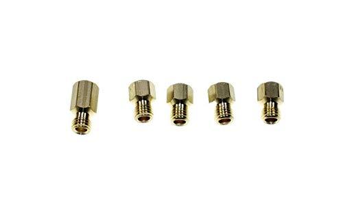 SACHET D'INJECTEURS GAZ BUTANE POUR CUISINIERE ELECTROLUX - 4055194890