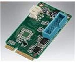 Advantech Circuit Module EMIO-200U3,2-Ch,USB3.0 Module,Full-Size