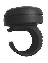 Pryme BT-PTT-ZU-Ring (Super Mini) Wireless PTT Switch for ZELLO or WAVE