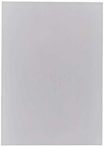 Papel Fotográfico Multilaser Adesivo 220Gm2 10 Folhas A4 PE001, Branco