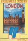 London preiswert reisen - Andreas Stork