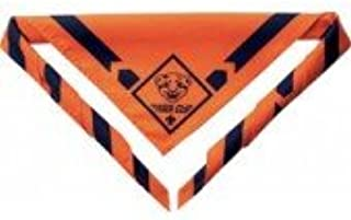 Cub Scouts Tiger Neckerchief