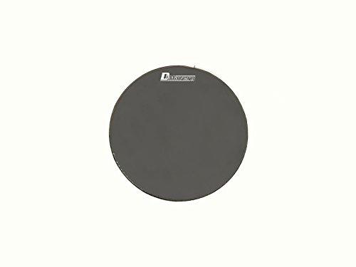 DIMAVERY DH-11 Schlagzeug-Fell, schwar