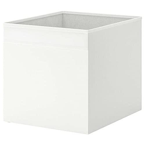 Ikea Drona - Inserto, White, 2 pezzi