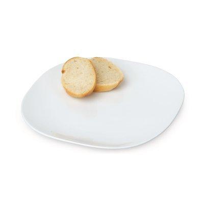 Expert 6008 Universelle Plaque de Salade-SKU Unique Porcelaine 20,48 x 20,48 2,08 x cm