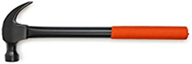 "Python Claw Hammer Steel Shaft with Vinyl Grip 450 GMS / 13"" (330 MM)"