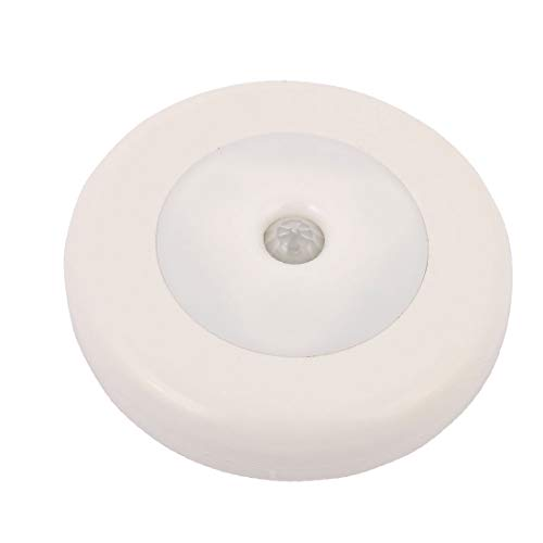 X-DREE LED Light Lamp high Performance PIR Sensor Detector Essential Infrared Powered Home Well Made Outdoor 2 metres(6ab-ea-04-645)