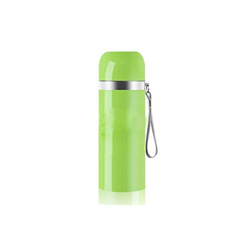 Acier Inoxydable Chaud /& Froid fiole à vide Thé Café boisson alimentaire Thermos Carry Pouch