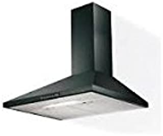 Faber Value - Campana extractora de pared (90 cm), color negro: Amazon.es: Grandes electrodomésticos