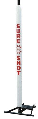 Sure Shot - Imbottitura per Supporto per tabellone da Basket