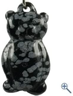 Llavero osito de peluche oso de peluche oso de copos de ...