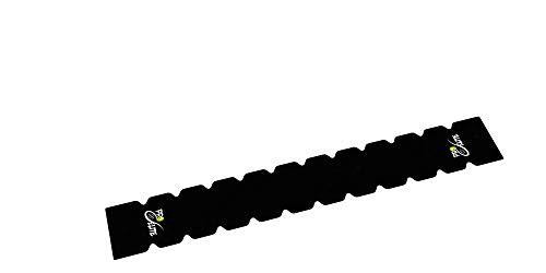 Protector Dentado Pro Elite para Padel Padel. Color Negro.