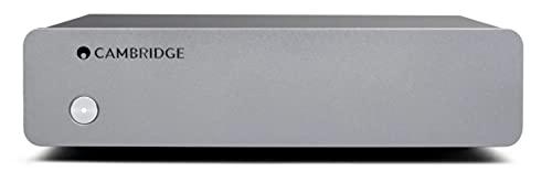 Preamplificador Phono mm (Alva Solo Silver) Filtro subsónico